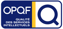 Logo Certification OPQF