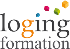 Logo du site Loging Formation